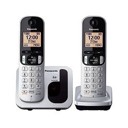تلفن بیسیم پاناسونیک KX TGC212