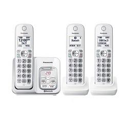 تلفن بیسیم پاناسونیک KX TGD593