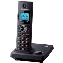 تلفن بیسیم پاناسونیکKX TG7851FX