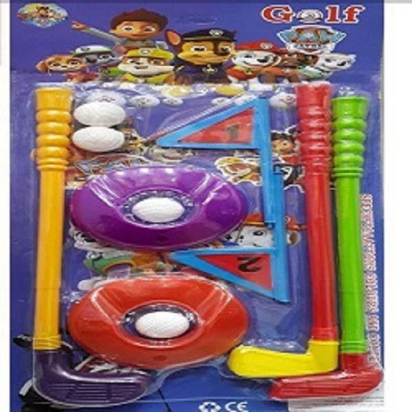 ??? ????? ?????? Golf Toy
