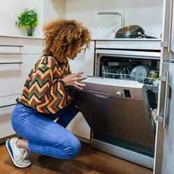 انواع مواد شوینده ماشین ظرفشویی