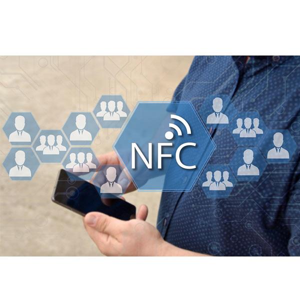 انواع تگ های NFC چه عملکردهایی دارند؟