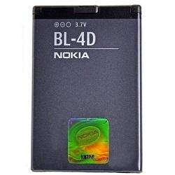 باتری نوکیا مدل BL 4D