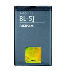 باتری نوکیا مدل BL 5J