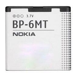 باتری نوکیا مدل BP 6MT