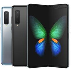 معرفی گوشی موبایل Samsung Galaxy Fold