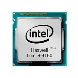 پردازنده اینتل Haswell Core i3-4160 3.6GHz