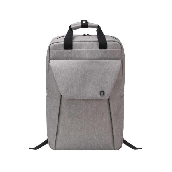 Dicota Backpack Edge Laptop Bag   دارای دستگیره حمل دستی و بندهای قابل تنظیم  دارای محفظه قرارگیری لپ تاپ جهت حفاظت در برابر ضربه و فشار | کوله پشتی لپ تاپ دیکوتا  Dicota D31525