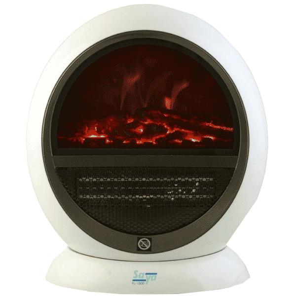 شومینه برقی پارس خزر FL-1500