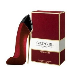 کارولینا هررا گود گرل ولوت فتال زنانه Carolina Herrera Good Girl Velvet Fatale