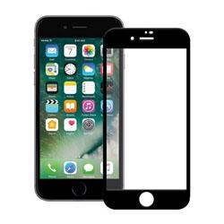 محافظ صفحه نمایش شیشه ای فول چسب اپل iPhone 8