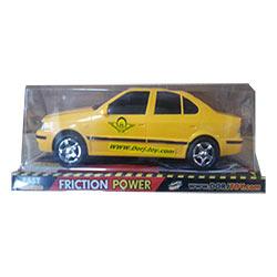 سمند تاکسی برند Dorjtoy