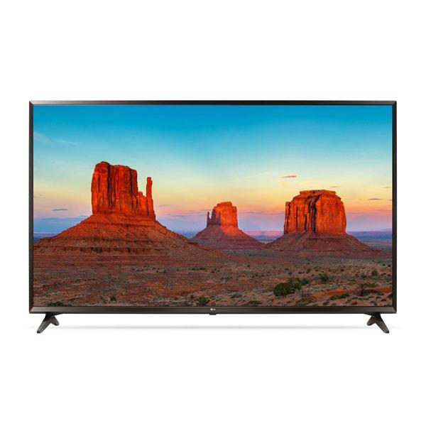 تلویزیون  هوشمند ال جی 55uk61000GI