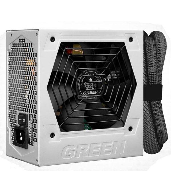 منبع تغذیه کامپیوتر گرین  GP430A-SP Plus