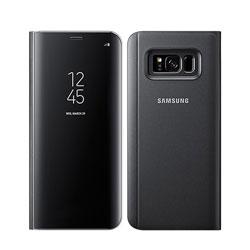 کاور Clear View Standing مخصوص Galaxy Note 8