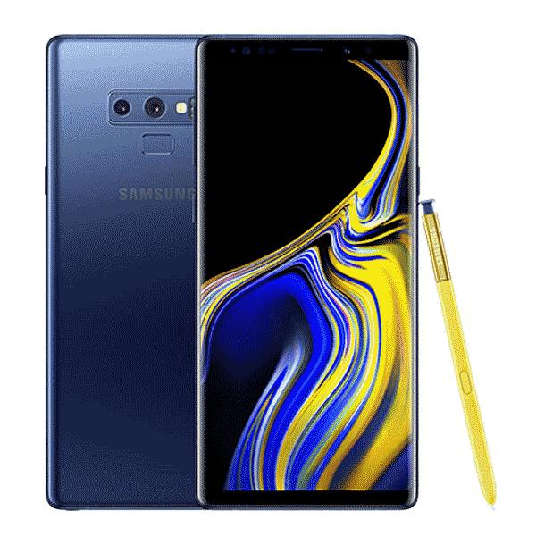 گوشی موبایل سامسونگ Galaxy Note9