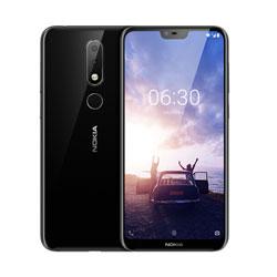 گوشی موبایل نوکیا 6.1 plus