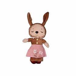 عروسک خرگوش کبریتی هپی تویز