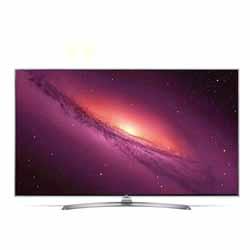 تلویزیون هوشمند ال جی مدل 65sk79000GI