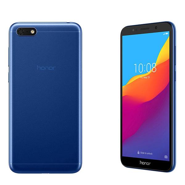 گوشی موبایل هووای Honor 7S
