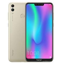 گوشی موبایل هواوی  Honor 8C