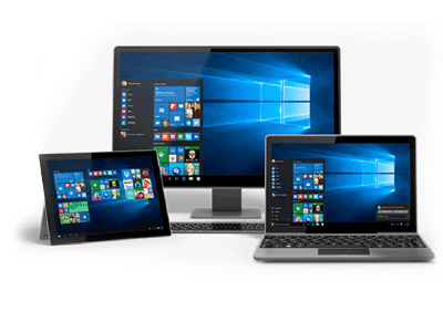 محصولات دیجیتال - بنر لپ تاپ