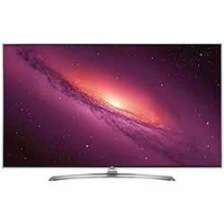 تلویزیون هوشمند ال جی مدل 65SK95000GI