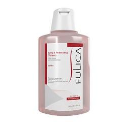 شامپو تثبیت کننده رنگ مو  فولیکا Caring And Protecting