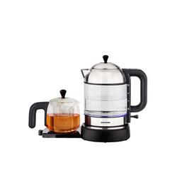 چای ساز پیرکس گاسونیک GST-762