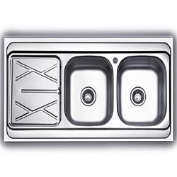 سینک ظرفشویی روکار رومانزو  Romanzzo 35