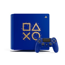 کنسول بازی سونی مدل PlayStation Slim Days of Play