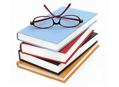 محصولات فرهنگ و هنر - بنر کتاب