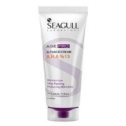 کرم آلفاسید سی گل Alphacid Cream