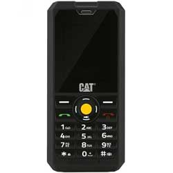 گوشی موبایل کاترپیلار B30