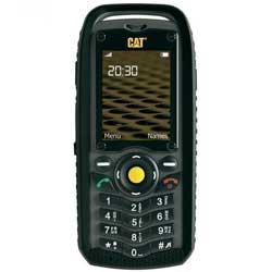 گوشی موبایل کاترپیلار B25