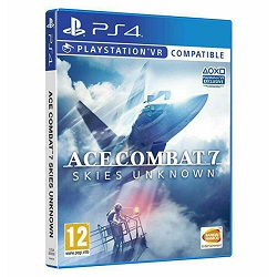???? Ace Combat 7