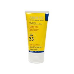 کرم ضد آفتاب آردن Sunscreen SPF25