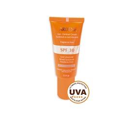 كرم دور چشم حاوی ضد آفتاب آردن Tinted Eye Sunscreen SPF30