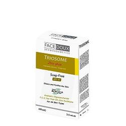 پن شوینده زینک پلاس تریزوم فیس دوکس Triosome Zinc Plus
