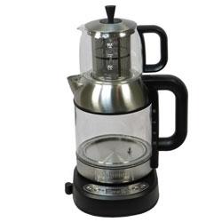 چای ساز پیرکس دیجیتال دلمونتی  DL440