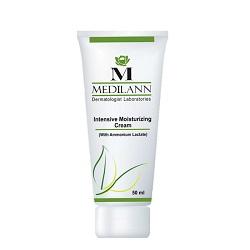 کرم مرطوب کننده قوی مدیلن  Intensive Moisturizing Cream
