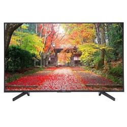 تلویزیون هوشمند ال ای دی سونی 65X7000F