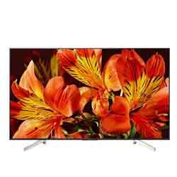 تلویزیون هوشمند ال ای دی سونی 55X8500F