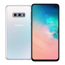 گوشی موبایل سامسونگ Galaxy S10e