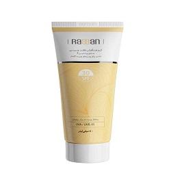 کرم ضد آفتاب فاقد چربی راسن Sunscreen SPF30
