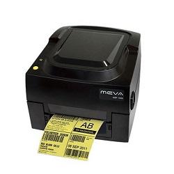 پرینتر لیبل زن میوا مدل MBP1000