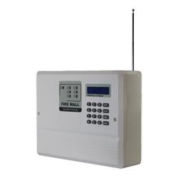 دزدگیر با تلفن کننده سیمی فایروال F7