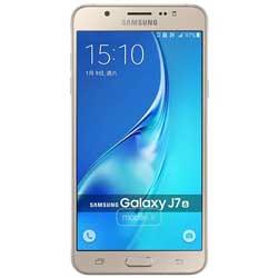 گوشی موبایل سامسونگ Galaxy J7 2016 J710F