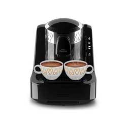 دستگاه قهوه ترک اوکا آرزوم  OKKA002