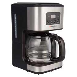 قهوه جوش اتوماتيک همیلتون CH 2811